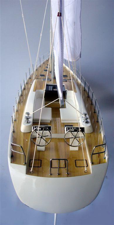 nautor swan schiffsmodell modellschiffe schiffsmodelle. Black Bedroom Furniture Sets. Home Design Ideas